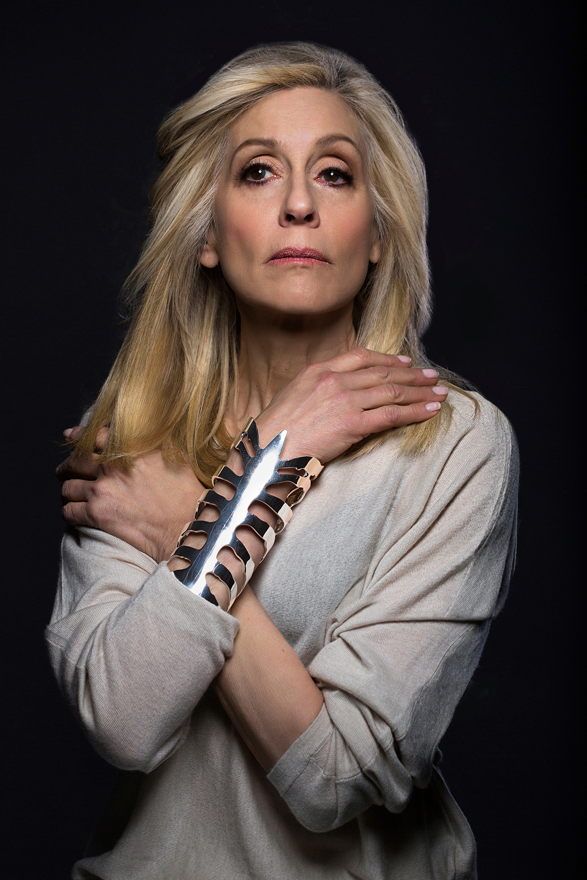 Shes The Boss Judith Light On Angela Bower Transparent