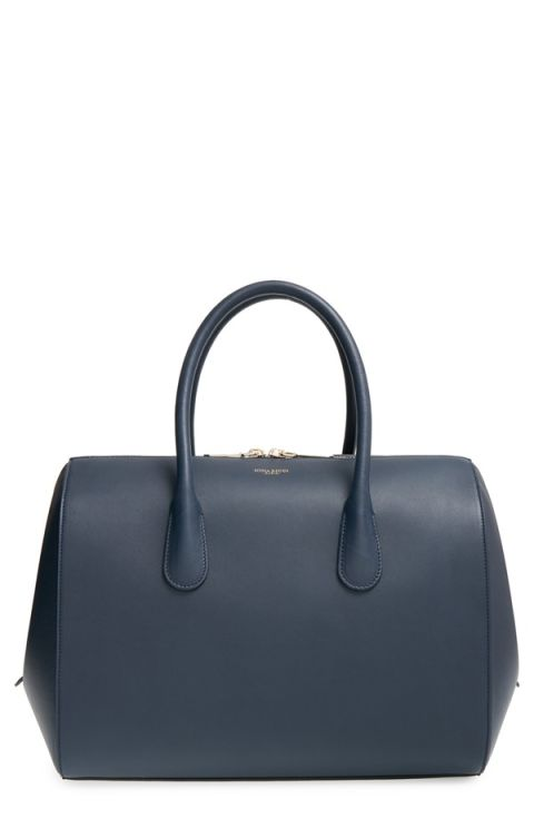Nina Ricci Small Youkali Bag, $1850; shop.nordstrom.com