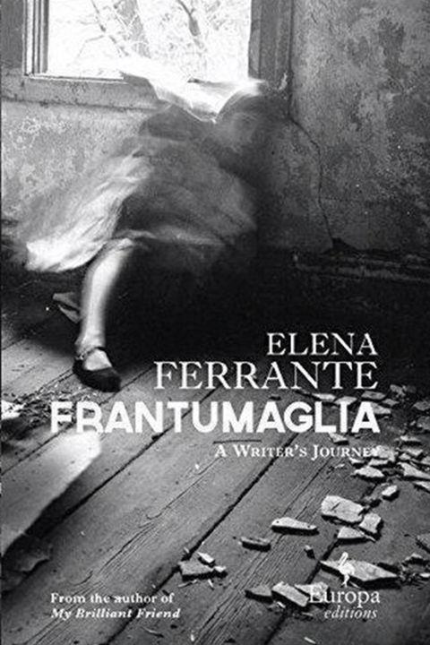 Reviews Elena Ferrante