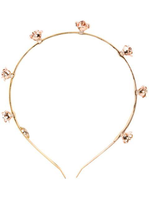 Eugenia Kim Rosie Headband, $87; farfetch.com