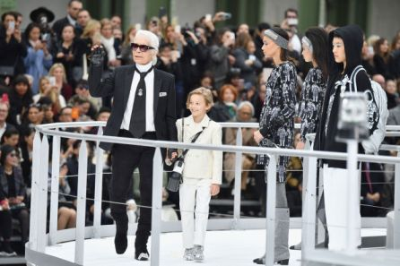 highlights of fashion month