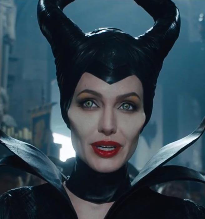 Maleficent Makeup Angelina Jolie Tutorial Hairsjdi Org