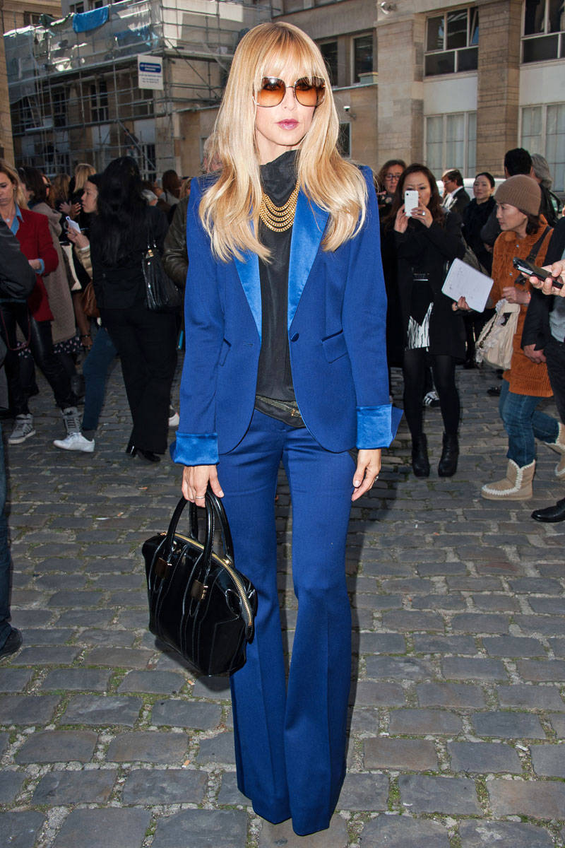 Image result for rachel zoe style