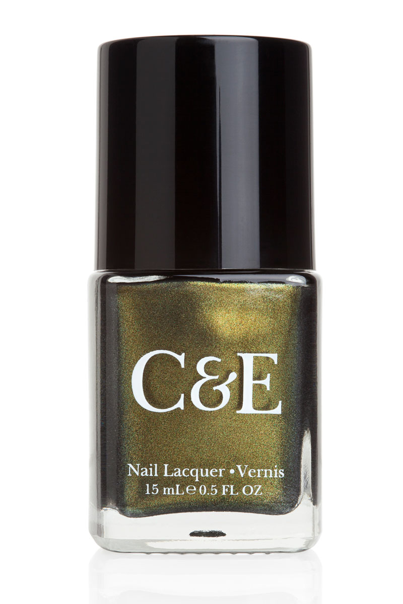 Crabtree Amp Evelyn New Nail Polishes Crabtree Amp Evelyn