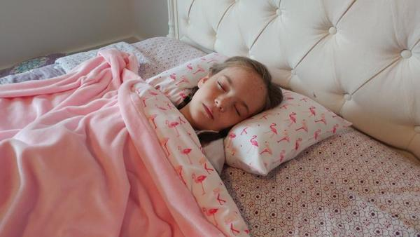 Toddler Sweet Sleep Solution