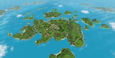 Isla Paradiso – ellacharmed