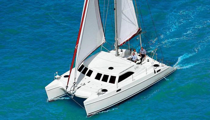 Exadas Yachts, Athens