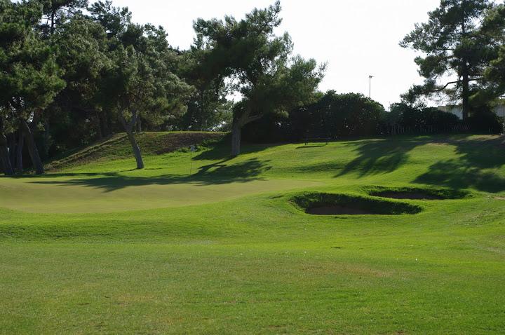 Glyfada Golf Course, Glyfada, Athens