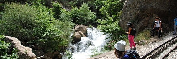 Hiking in Achaia, Peloponnese