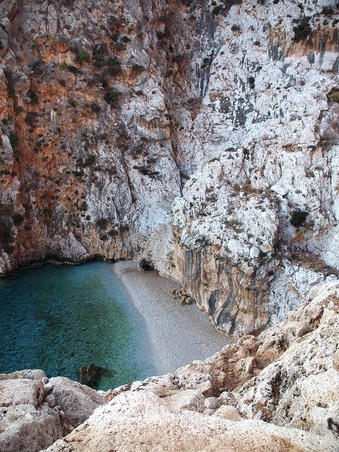 Chalki island