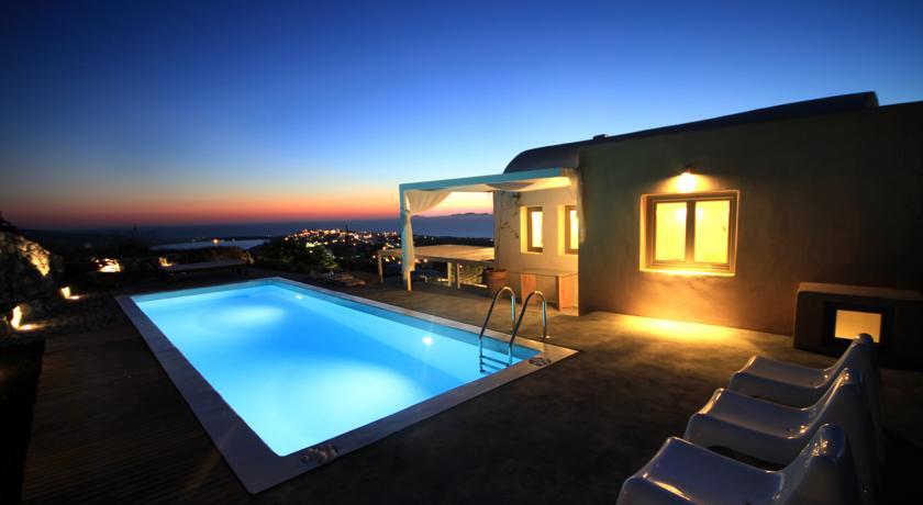 270 Oias View, Oia, Santorini