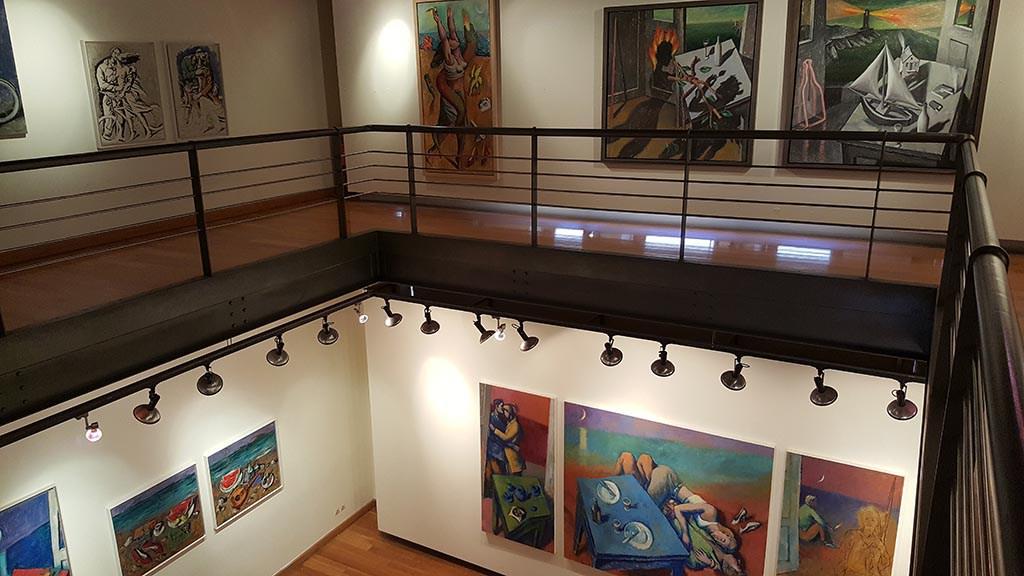 Municipal Art Gallery