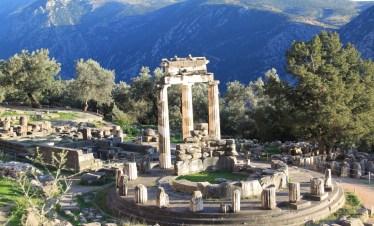 Sterea – Central Greece