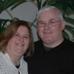 Pastor Bill & Edie Bradshaw