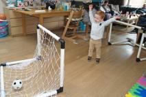 Joepie, goal!!!!