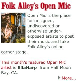Folk Alley feature