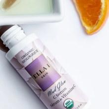 Vitamin C for sensitive skin