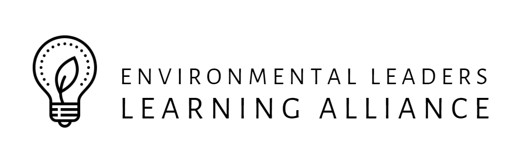The Environmental Leaders Learning Alliance