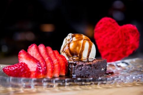 Brownie Bendita Locura