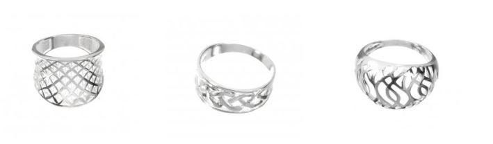 anillo joyería le belle