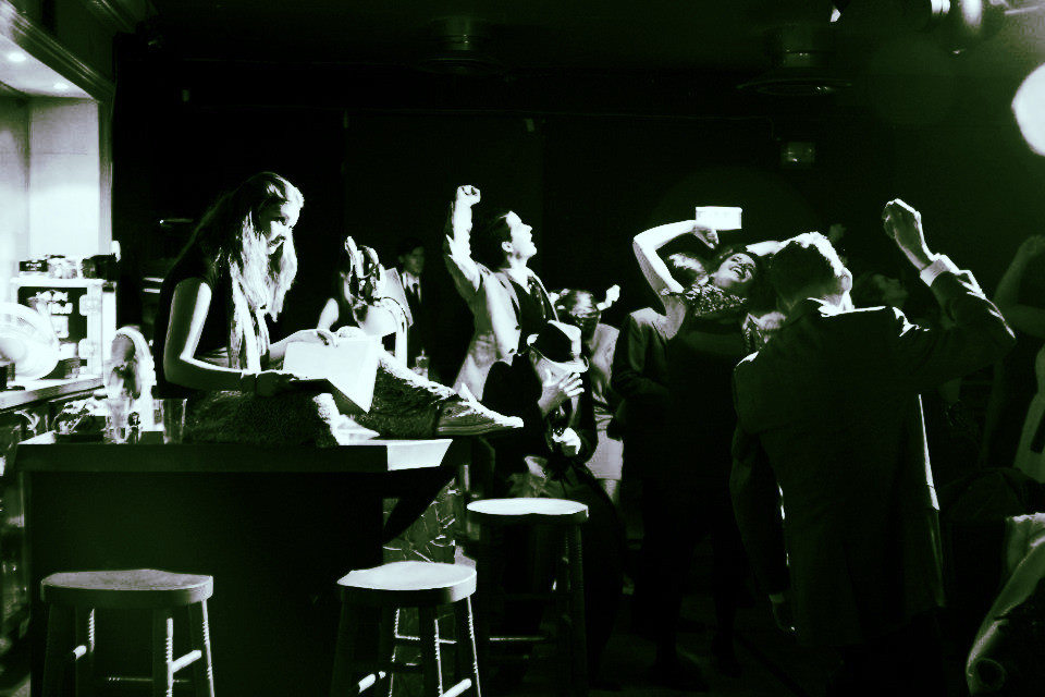 Beggars Opera Brixton JAMM 2012
