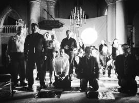 Macbeth 2016 Directed by Ella Marchment for Opera Integra London