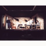 Robbies Date Courtyard Theatre London