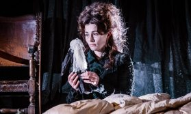 Turn of the Screw, Bury Court Opera, March 2019, directed by Ella Marchment, (c) Robert Workman