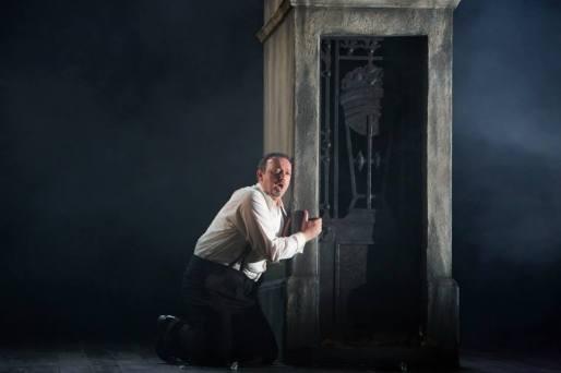 10 - Lucia di Lammermoor Buxton Opera Festival Stephen Unwin Ella Marchment