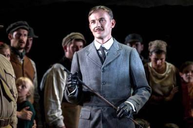 10 - The Jacobin Buxton Opera Festival Stephen Unwin Ella Marchment