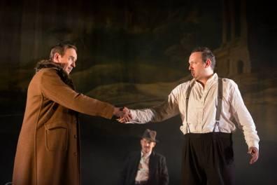 12 - Lucia di Lammermoor Buxton Opera Festival Stephen Unwin Ella Marchment