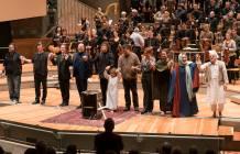 13 - L'enfance du Christ Deutsche Symphonie-Orchester Berlin Fiona Shaw Ella Marchment