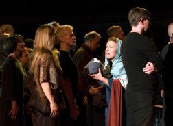 14 - L'enfance du Christ Deutsche Symphonie-Orchester Berlin Fiona Shaw Ella Marchment