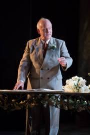 4 - Lucia di Lammermoor Buxton Opera Festival Stephen Unwin Ella Marchment