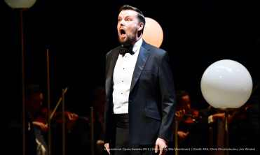 International Opera Awards 2019 Directed by Ella Marchment