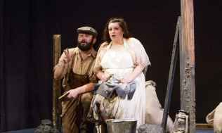 L'inganno Felice Wexford Festival Opera Directed by Ella Marchment Copyright Paula Malone Carty 2019