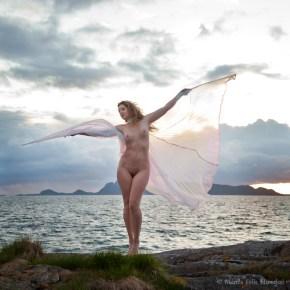 Copyright: Mads Erik Husdal