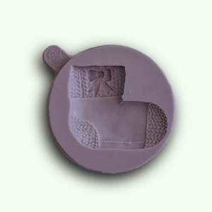 Knitted Bootie / Sock Mould