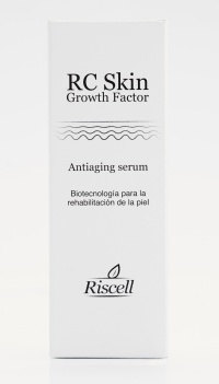 sérum anti-edad Riscell
