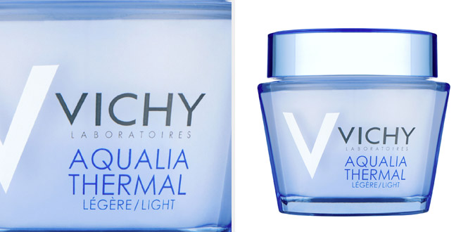 Vichy Aqualia Thermal Ligera