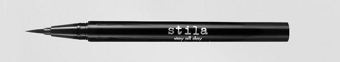 Stay All Day Waterproof Liquid Eye Liner de Stile