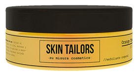 Orange Time - Exfoliante corporal de Skin Taylors