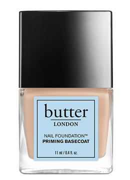Nail Foundation Priming base coat de Butter London