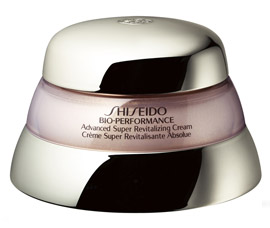 Shiseido Advanced Super Restoring