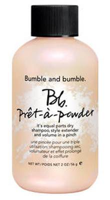 Prêt-à-powder de Bumble And Bumble