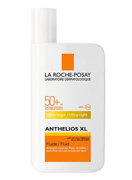 Anthelios XL Ultra Light Sunscreen Fluid de La Roche-Posay