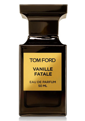 Vanille Fatale de Tom Ford<