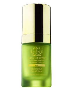 Restorative Eye Cream de Tata Harper