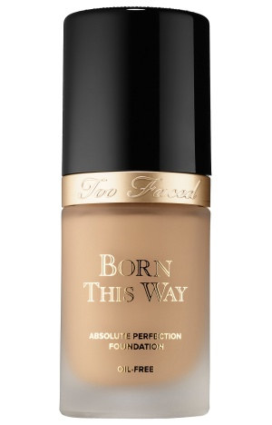 Born This Way Foundation de Too Faced
