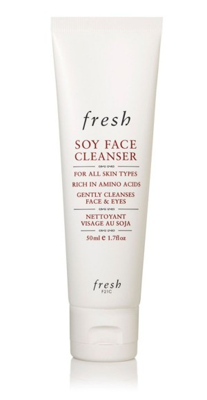 Face Cleanser de Fresh Soy